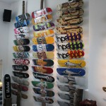 Skateboard Peine